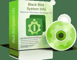black-bird-system-info free