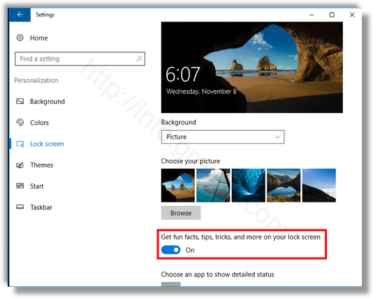 how to turn touch screen off on windows 10