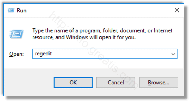windows-10-open-registry-editor
