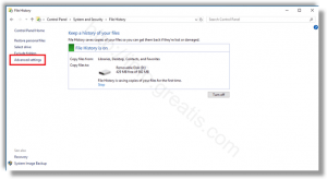 windows-10-file-history-advanced-settings