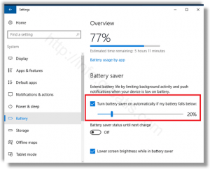 windows-10-turn-battery-saver-on