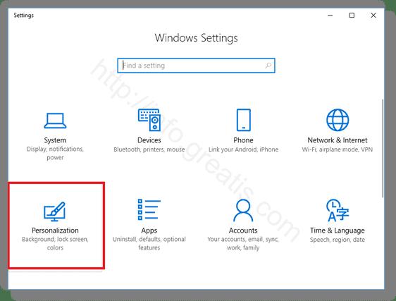 windows-10-settings-personalization
