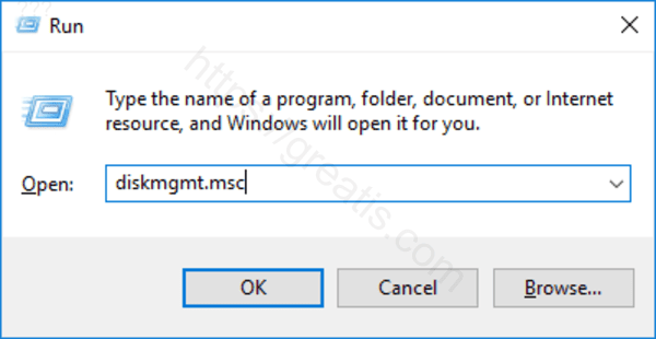 windows-10-Disk-Management-Utility