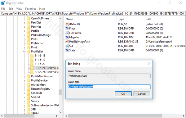 windows-10-ProfileImagePath-parameter