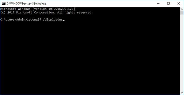 windows-10-ipconfig-displaydns