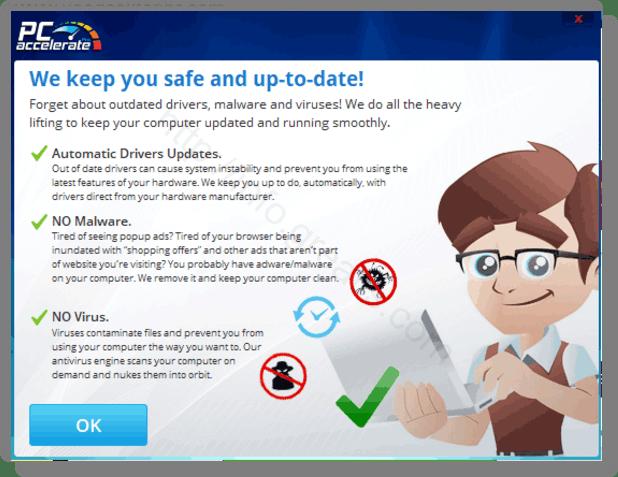 How to get rid of www.yeadesktopbr.com adware redirect virus from chrome, firefox, internet explorer, edge