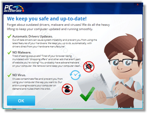 How to get rid of exdynsrv.com adware redirect virus from chrome, firefox, internet explorer, edge