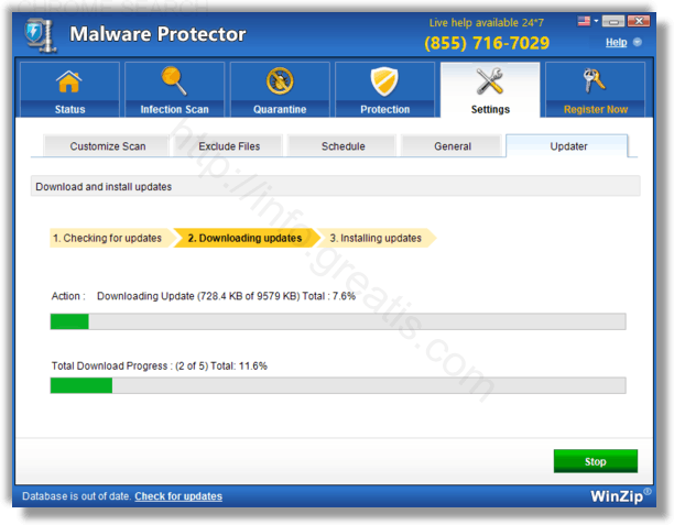 How to get rid of CHROME SEARCH adware redirect virus from chrome, firefox, internet explorer, edge