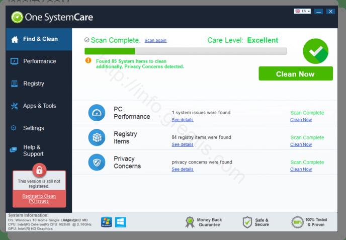 How to get rid of I30CITY.COM adware redirect virus from chrome, firefox, internet explorer, edge
