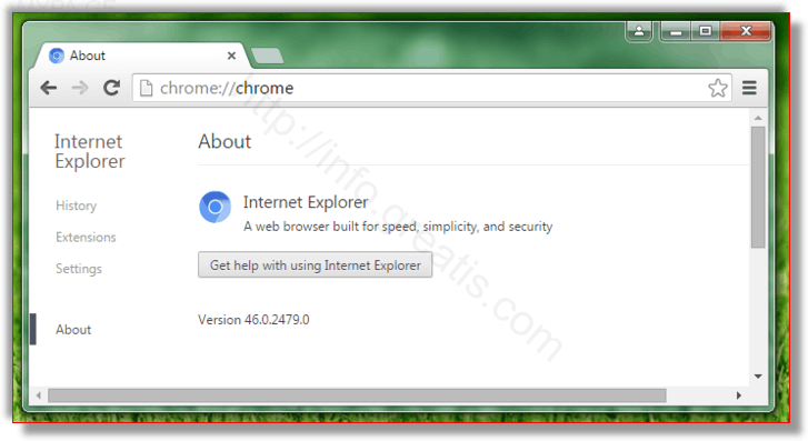 How to get rid of MYPA.GE adware redirect virus from chrome, firefox, internet explorer, edge