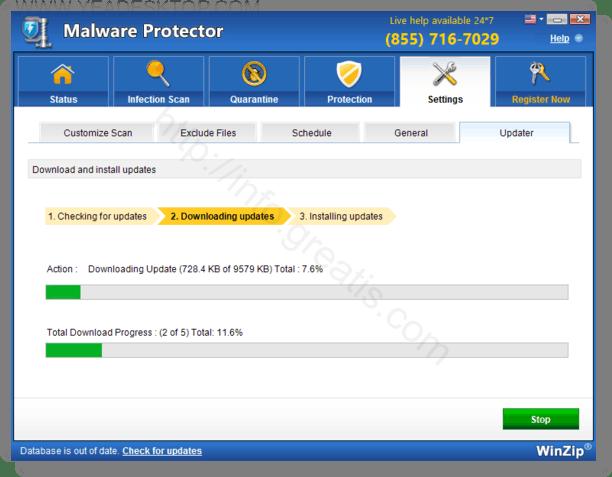How to get rid of WWW.YEADESKTOP.COM adware redirect virus from chrome, firefox, internet explorer, edge