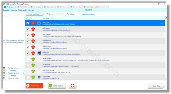How to get rid of ohsovol.ru adware redirect virus from chrome, firefox, internet explorer, edge