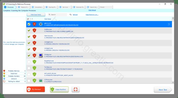 How to get rid of ohsovol.ru adware redirect virus from chrome, firefox, internet explorer, edge