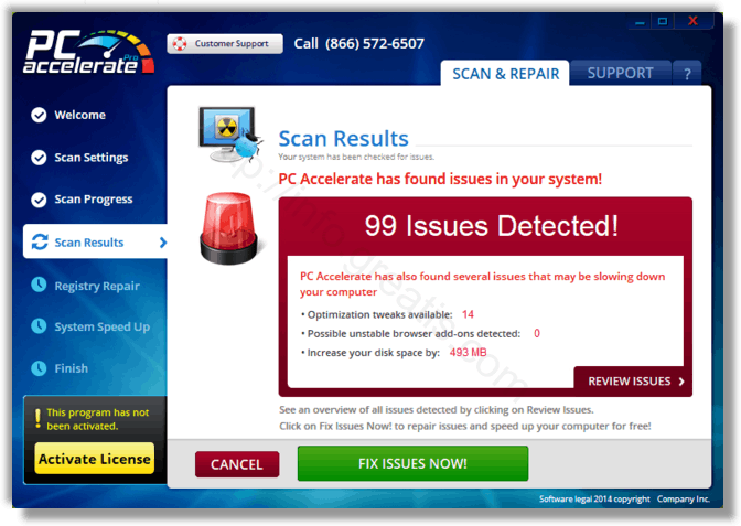 How to get rid of gsearch search adware redirect virus from chrome, firefox, internet explorer, edge