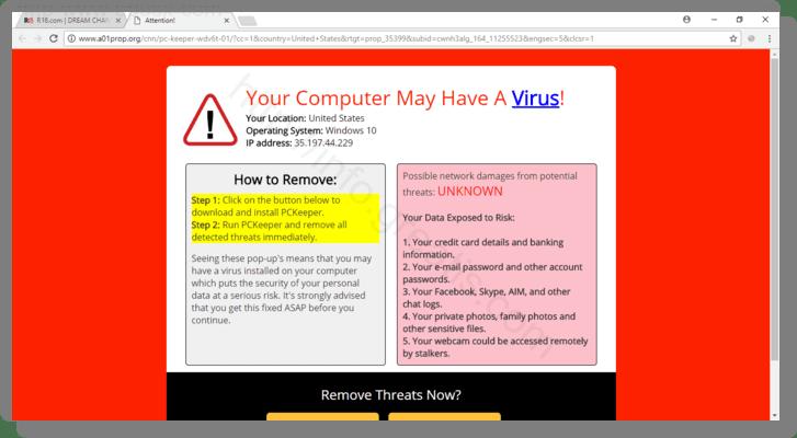 How to get rid of http://www.apusx.com adware redirect virus from chrome, firefox, internet explorer, edge