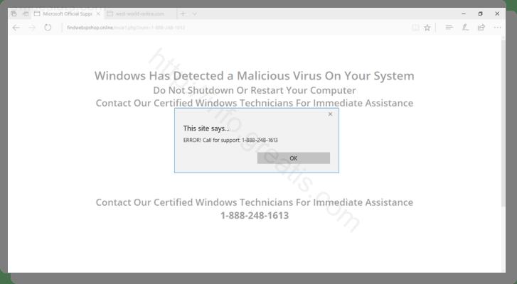 How to get rid of swipesluts.com adware redirect virus from chrome, firefox, internet explorer, edge