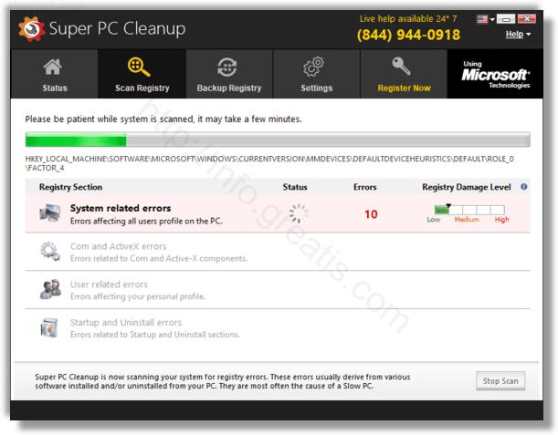 How to get rid of bmst.pw adware redirect virus from chrome, firefox, internet explorer, edge