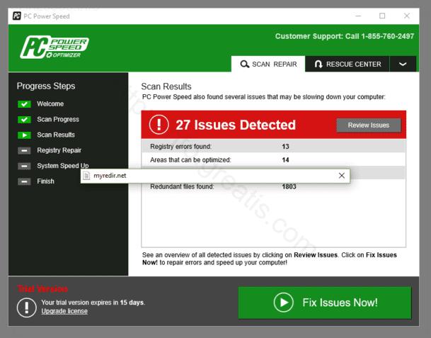 How to get rid of ozirizsoos.info adware redirect virus from chrome, firefox, internet explorer, edge