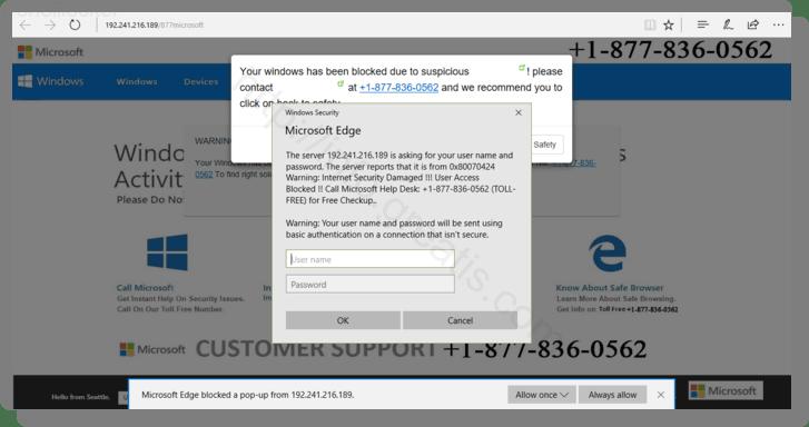 How to get rid of shelllocker ransomware virus
