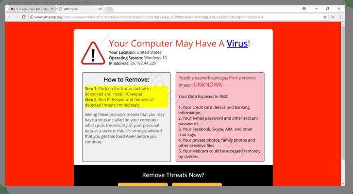 How to get rid of sonar.susppegen36 adware redirect virus from chrome, firefox, internet explorer, edge