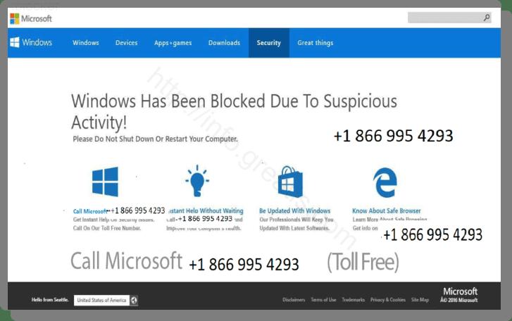 How to get rid of tblocker ransomware virus