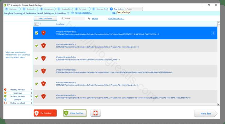 How to get rid of bonanza deals adware redirect virus from chrome, firefox, internet explorer, edge