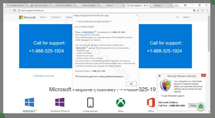 How to get rid of whiterose ransomware virus