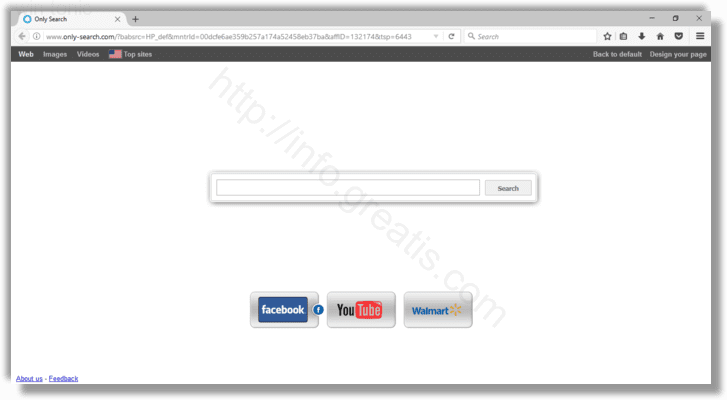 How to get rid of win tonic adware redirect virus from chrome, firefox, internet explorer, edge