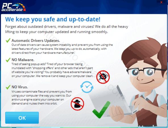 How to get rid of FBLOCKER ransomware virus