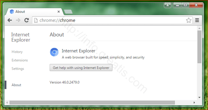 How to get rid of ZACINLO adware redirect virus from chrome, firefox, internet explorer, edge