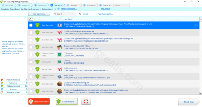 How to get rid of DESKTOP147.EXE adware redirect virus from chrome, firefox, internet explorer, edge