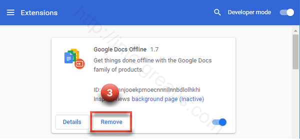 chrome-remove-plugins