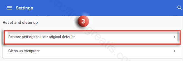 chrome-restore-settings-to-original-defaults