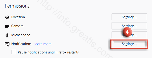 firefox-notifications-settings