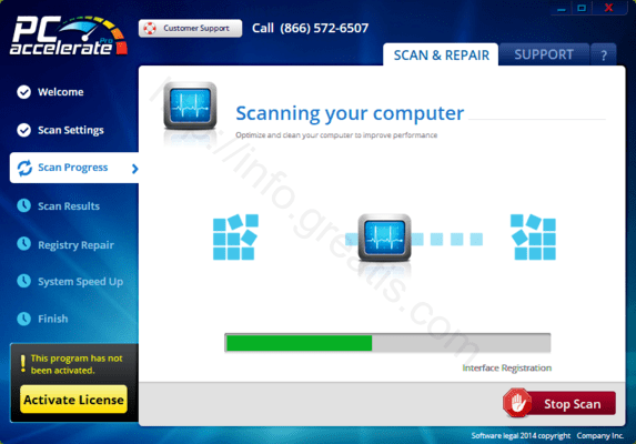 How to get rid of USEMA.SPECIAL-NEWS.ONLINE adware redirect virus from chrome, firefox, internet explorer, edge