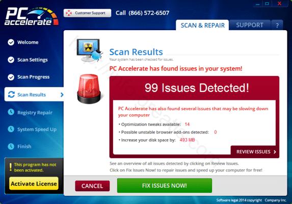 Web site REDDSOROOBS.XYZ displays popup notifications