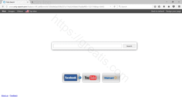 Web site REACTICALACCIN.TOP displays popup notifications