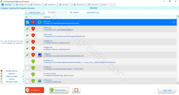Web site TTOC8OK.COM displays popup notifications