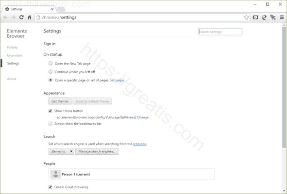 Как вылечить компьютер от рекламного вируса forlumineontor.com в браузерах chrome, firefox, internet explorer, edge