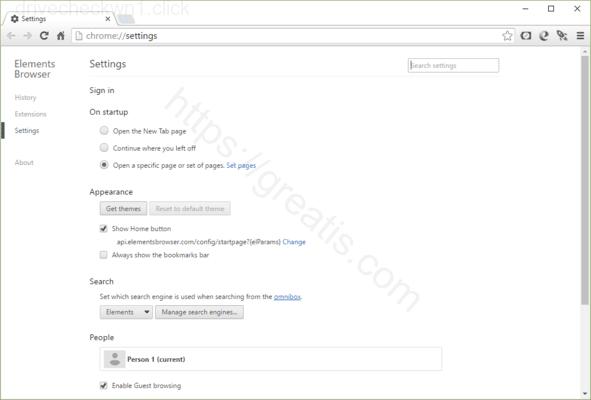 Как избавиться от уведомлений drivecheckwn1.click в браузерах chrome, firefox, internet explorer, edge