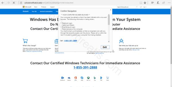 Как избавиться от уведомлений unlimitedmedia.online в браузерах chrome, firefox, internet explorer, edge
